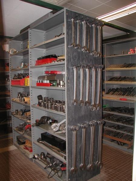 Tool Room Civil And Environmental Engineering