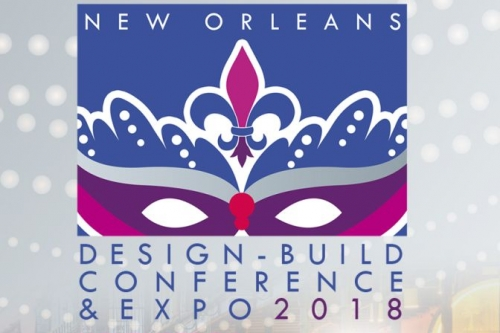 Design-Build Conference & Expo, 2018