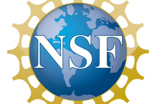 NSF Graduate Research Fellowship logo